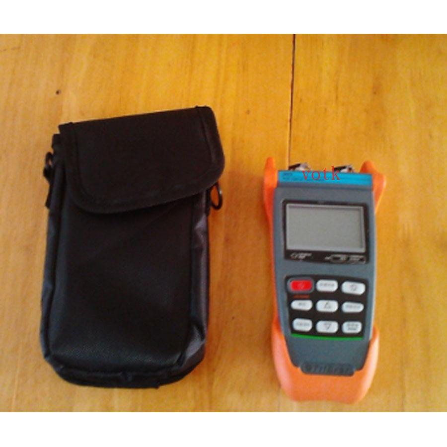 Waterdichte EPN70 PON optische vermogensmeter BPON / EPON / GPON - Communicatie apparatuur