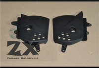 Fairings Injection For YAMAHA XJ6 Yamaha XJ6 2009 2012 09 10 11 12 life and right Through air ZXMT Bodywork Fairing