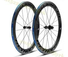 700C 30mm 38mm 50mm Clincher Carbon Wheels 60mm Road Bike Carbon Wheelset R13 Carbon Wheel 23mm wide road bike carbon wheels
