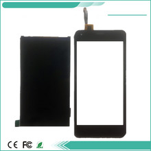 High Quality LCD Display For Dexp Ixion ES550 Soul 3 Pro Touch Screen LCD Display(Hong Kong,China)