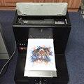 Коммерческий цифровой фотопринтер для Футболки, чехол для телефона, ПВХ для печати карт
