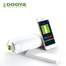 Broadlink DNA Dooya DT360E Electric Curtain Motor+controller DC2760 +Track, IOS Android Control For Smart Home automation