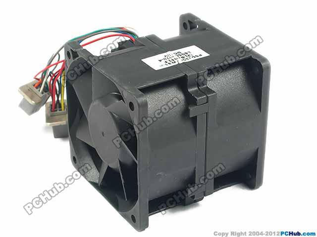 SUNON PSD1206PWB1-A, (2).B2443.F.GN DC 12V 2.5A 8-wire 12-Pin 60x60x60mm Server Square fan free shipping for sunon kde0505phb2 dc 5v 1 9w 2 wire 3 pin 50x50x15mm server square fan