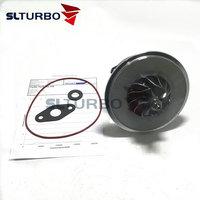 Balanced turbo core assy CHRA Garrett GT1549S turbo cartridge 860046 860027 24442214 for Opel 2.0 DTI X20DTH / Y20DTH 100 HP