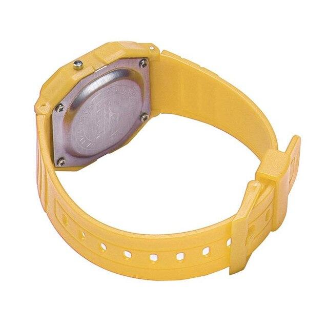 HONHX New Fashion Men's Digital Watches LED Digital Round Rubber Quartz Sport Waterproof Wristwatches relogio masculino 40 4