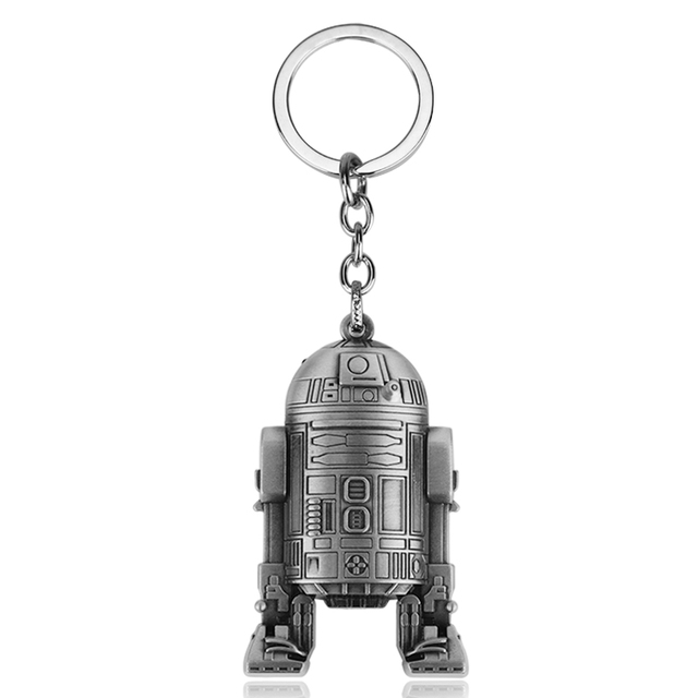 Star Wars Keychain – R2D2