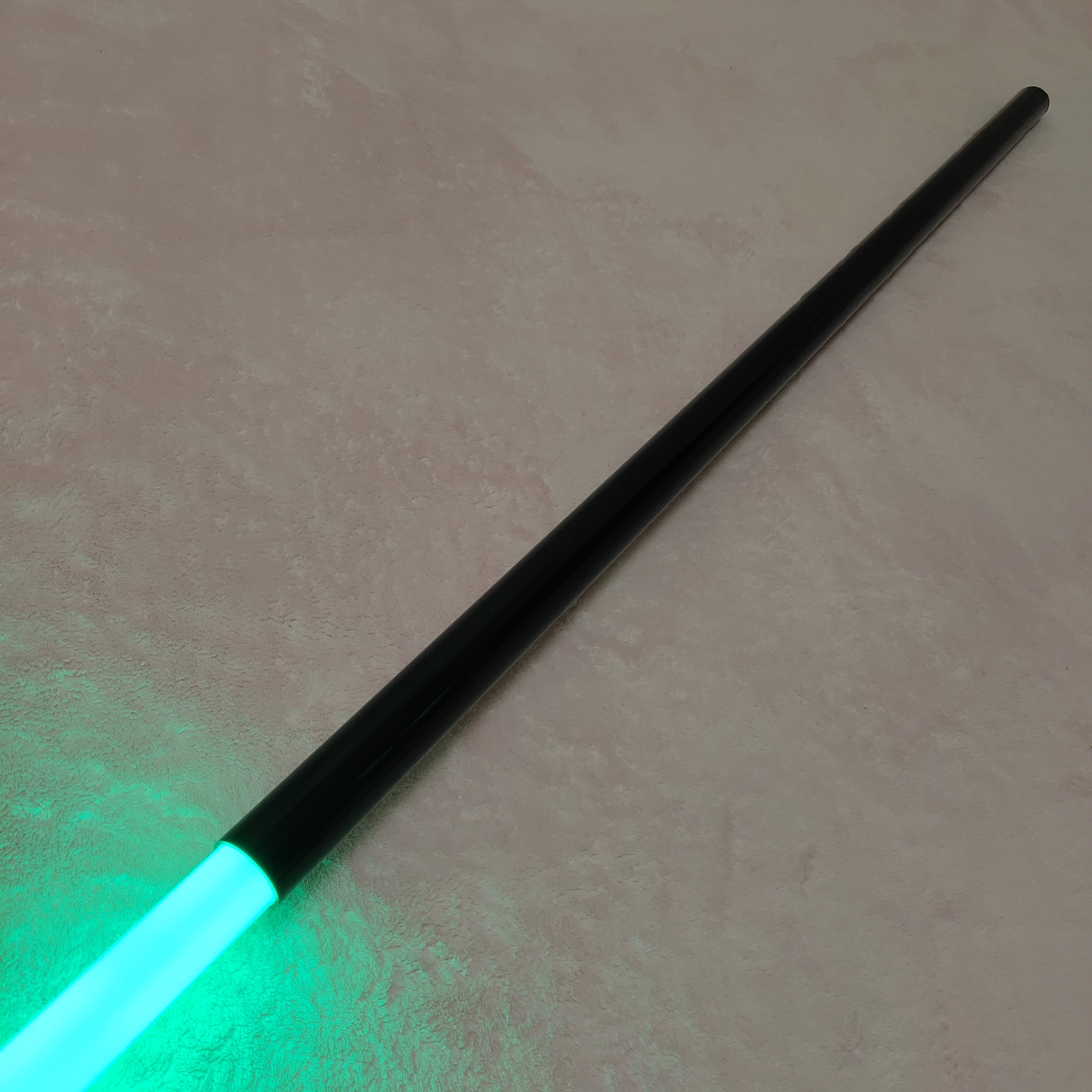 Scabbard for Lightsaber Blade Protector for 1inch and 7/8 blade without saber extremely heavy dueling version