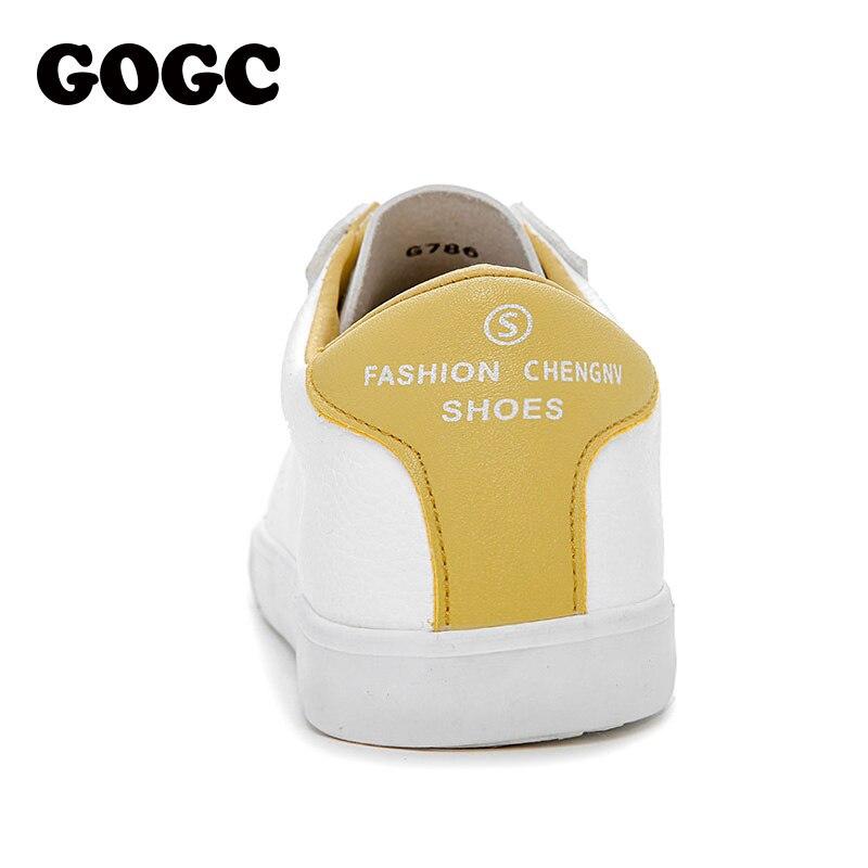 Summer Unit G786 Zapatos Flat 24 12 Gogc 2019 Lujo Tennis v0wyNnm8O