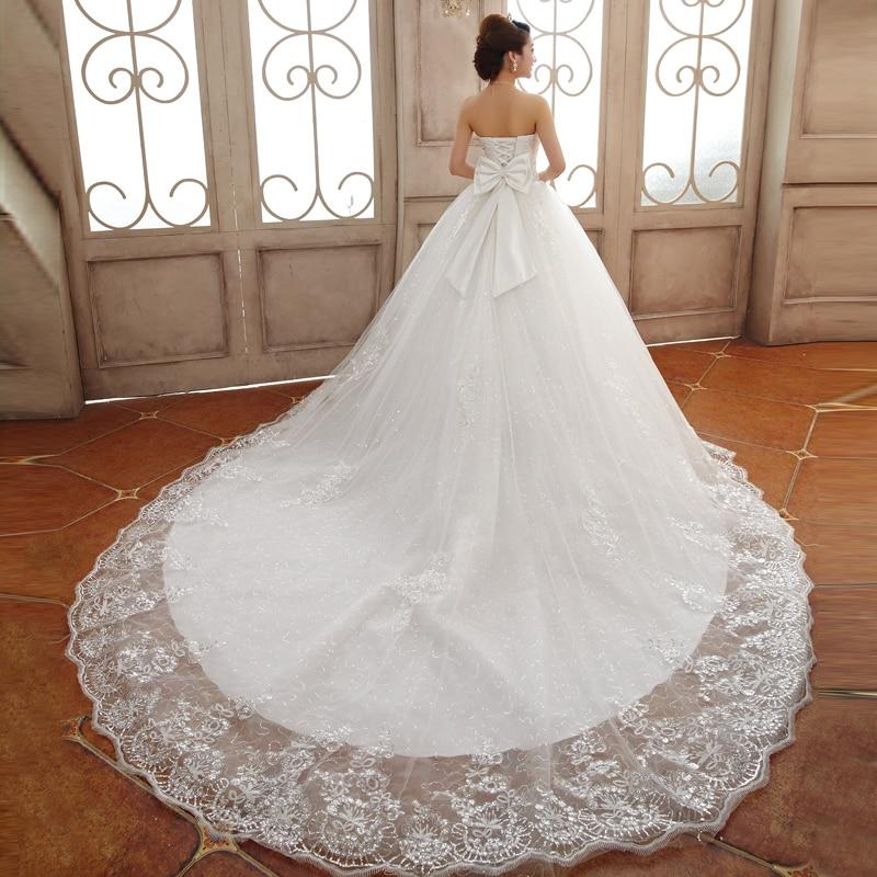 Φτηνές Φορέματα Γάμου 2018 Καλής - Φορεματα για γαμο - Φωτογραφία 2