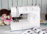 1 шт. fy2300 бытовой многофункциональный швейная машина лапка иглы шпульки с Инструкция на английском 220 В
