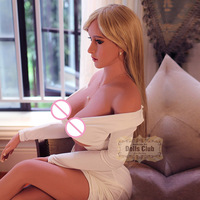 Big Big Breast Cup E Doll Realistic Silicone Sex Doll Lifelike Size Adult Love Doll with Artificial Vagina Lady Doll for Man Sex