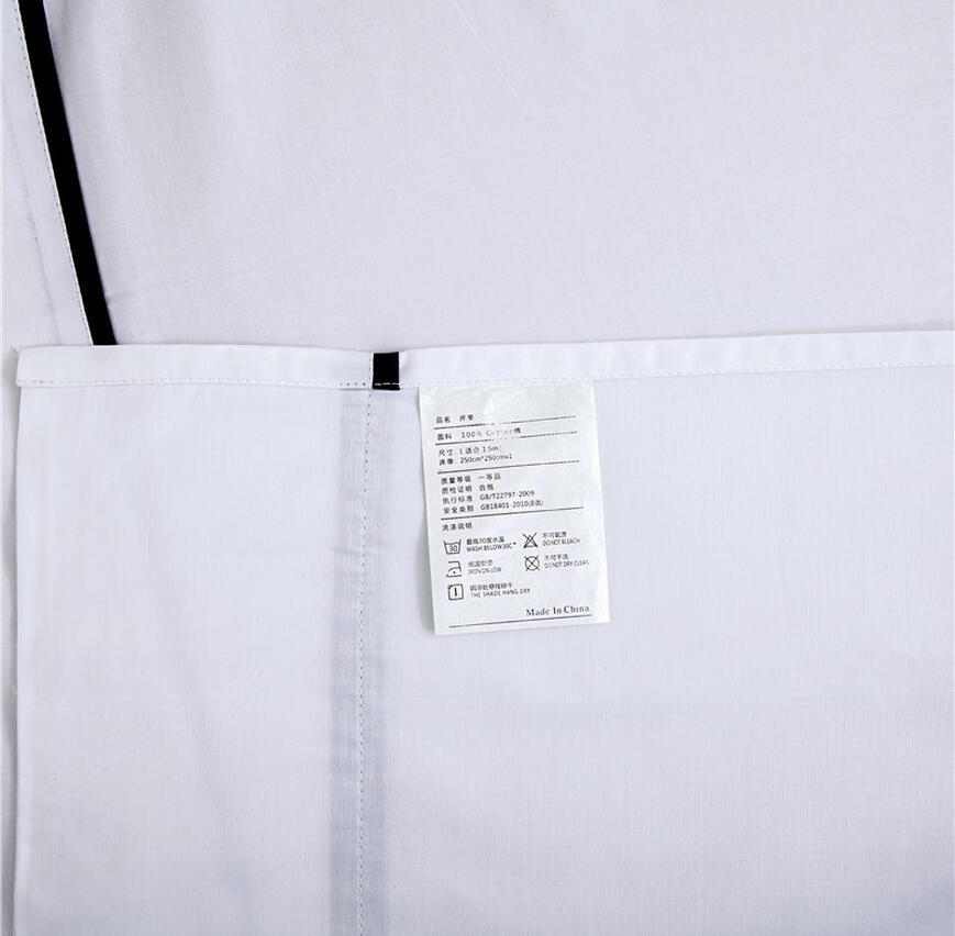 Πολυτελή Λευκά Κεντημένα - Αρχική υφάσματα - Φωτογραφία 5