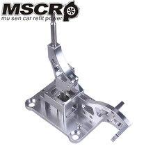 Skrzynia dźwigni zmiany biegów dla RSX Integra DC2 Civic EM2 ES EF EG EK w/K20 K24 zamiana bez gałki zmiany biegów