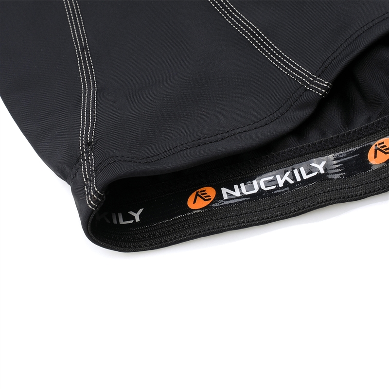 NUCKILY Compression Cycling Suit Spring Summer Long Sleeve Bicycle Jersey And Road Bike Gel Pad Tights Apparel MH009MM003 in Cycling Sets from Sports Entertainment
