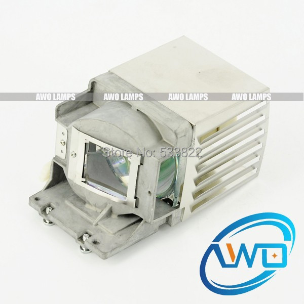 5J.JA105.001 Original projector lamps with housing for BENQ MS511h/MS521/MW523/MX522/TW523 цена