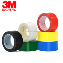 3M 471 Pvc Floor/Safety Marking Tape/Hazard Warning Tape 50MMX33M/Roll