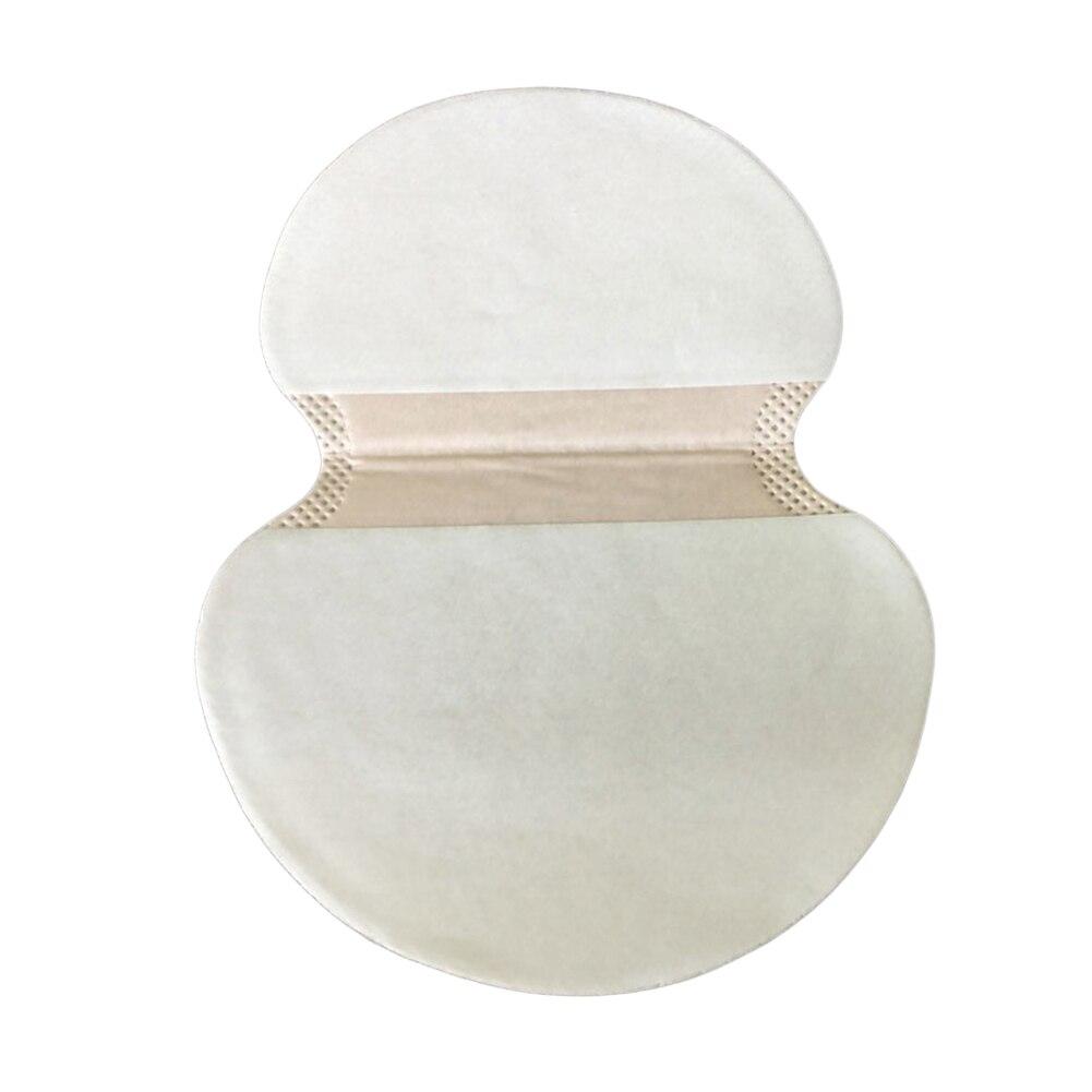 20pcs Disposable Armpit Sweat Pads Underarm Guard Pads Deodorant Stop Perspiration For Summer Clothing Gaskets Men Women