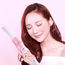 New Ceramic Automatic Hair Curler Irons Professional Auto Hair