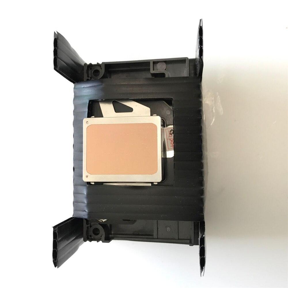 Tête d'impression originale F173050 tête d'impression tête d'impression pour Epson stylet Photo 1390 1400 L1800 1500 W R260 RX590 R360 A920 G4500