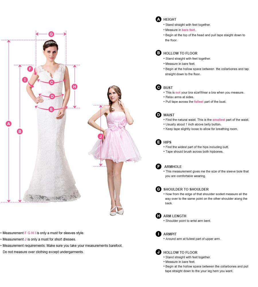 Två stycken Klänningar För Bröllops Gäst Spets Bodice Mermaid - Bröllopsfestklänningar - Foto 5