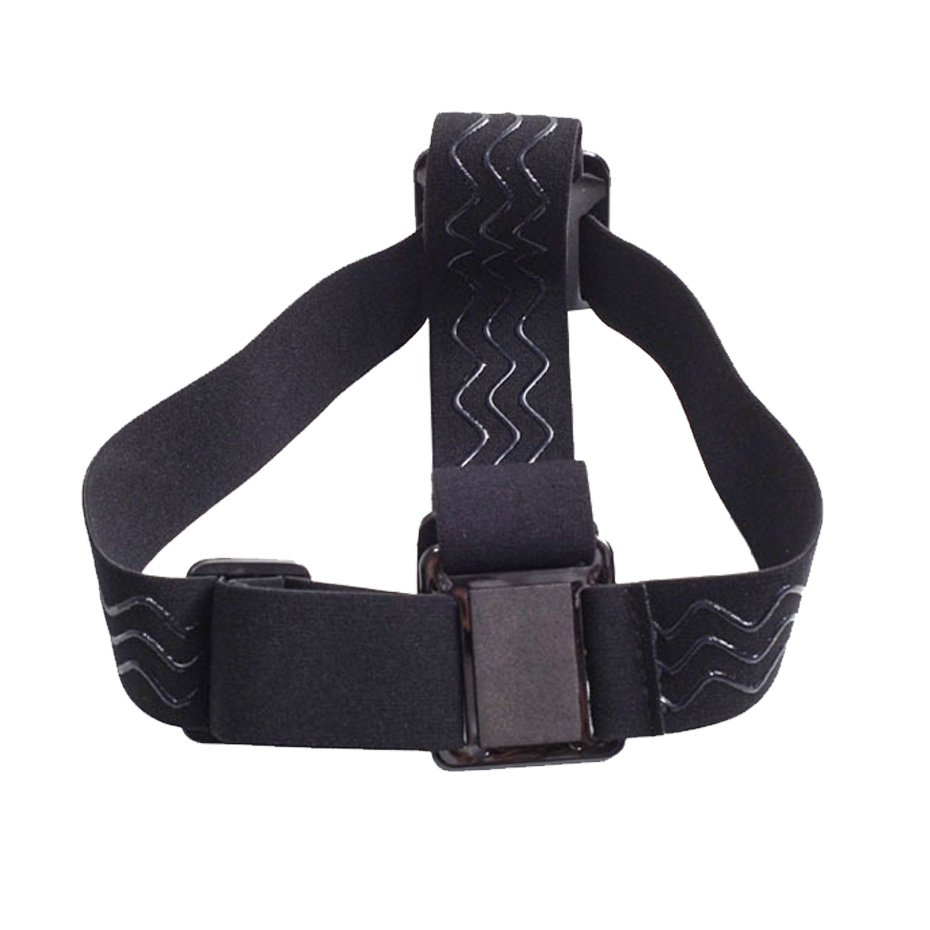 for Go Pro Mount Belt Adjustable Head Strap Band Session for Gopro Hero 6/5/4/3 SJCAM Xiaomi Yi 4k Action Camera Accessories-4