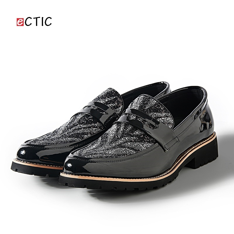 Shoes Cuddlyiipanda Brand Serpentine Print Mens Flats Casual Shoes Moccasins Men High Top Fashion Snake Style Male Driving Platform