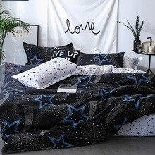 star bed bedding set