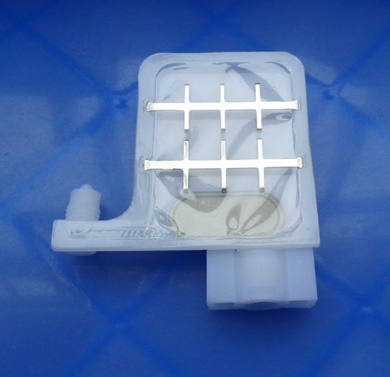 50 pcs Square head big Damper Large for DX5 PrintHeads square head is removable
