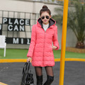 Fashion 2016 new arrival solid color winter parkas,Manteau femme,women overcoat,cotton padded jacket,winter coat parka TT1464