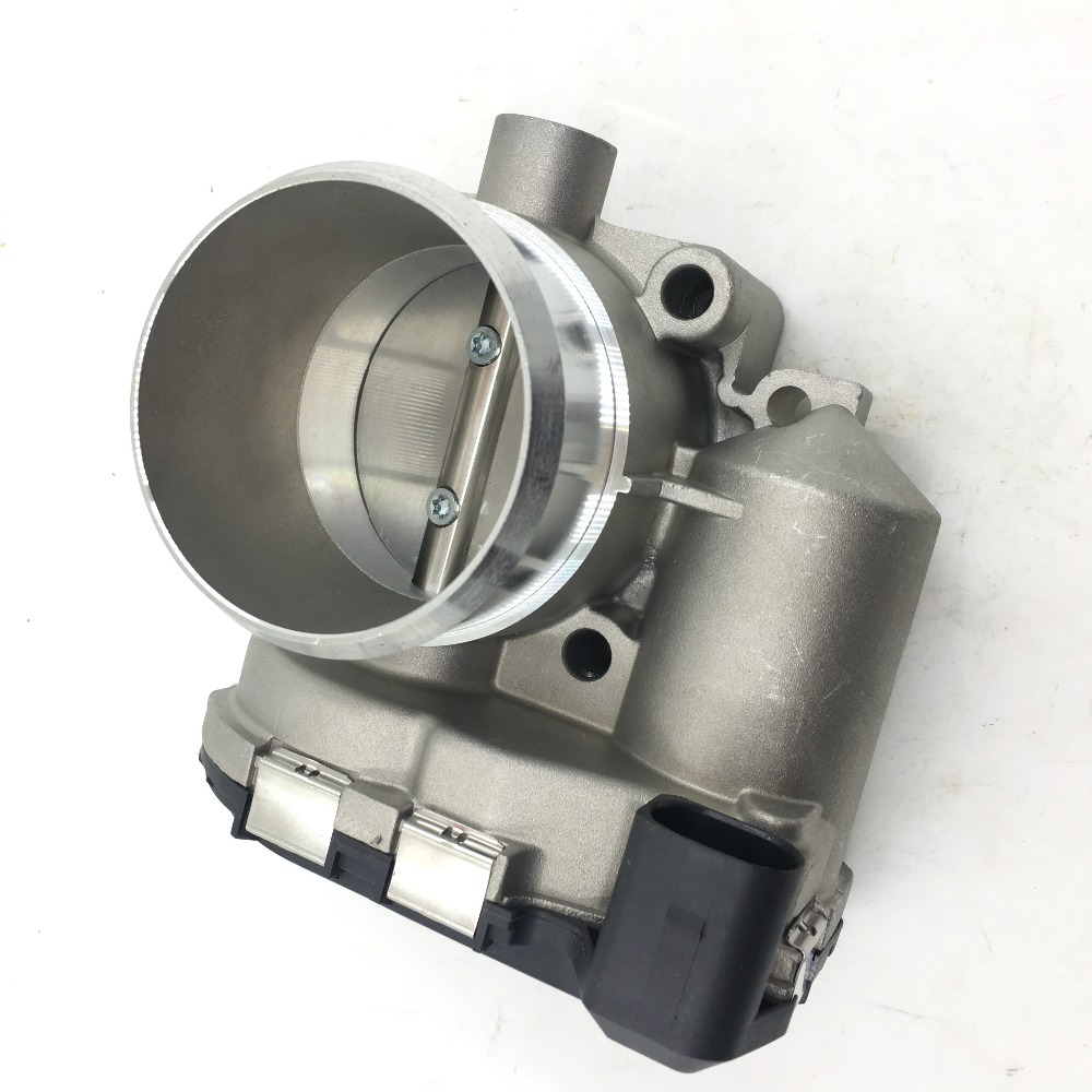 Throttle Body For Audi A4 FOR VW Passat SEAT SKODA 06B133062M 0280750009 058133063P 04l906088 exhaust gas temperature sensor abgastemperaturgeber for skoda vw seat audi