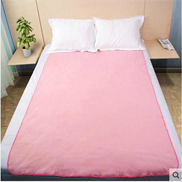 200 x 100 CM sola persona poliéster antisepsia colchones dormitorio colchón a prueba de humedad