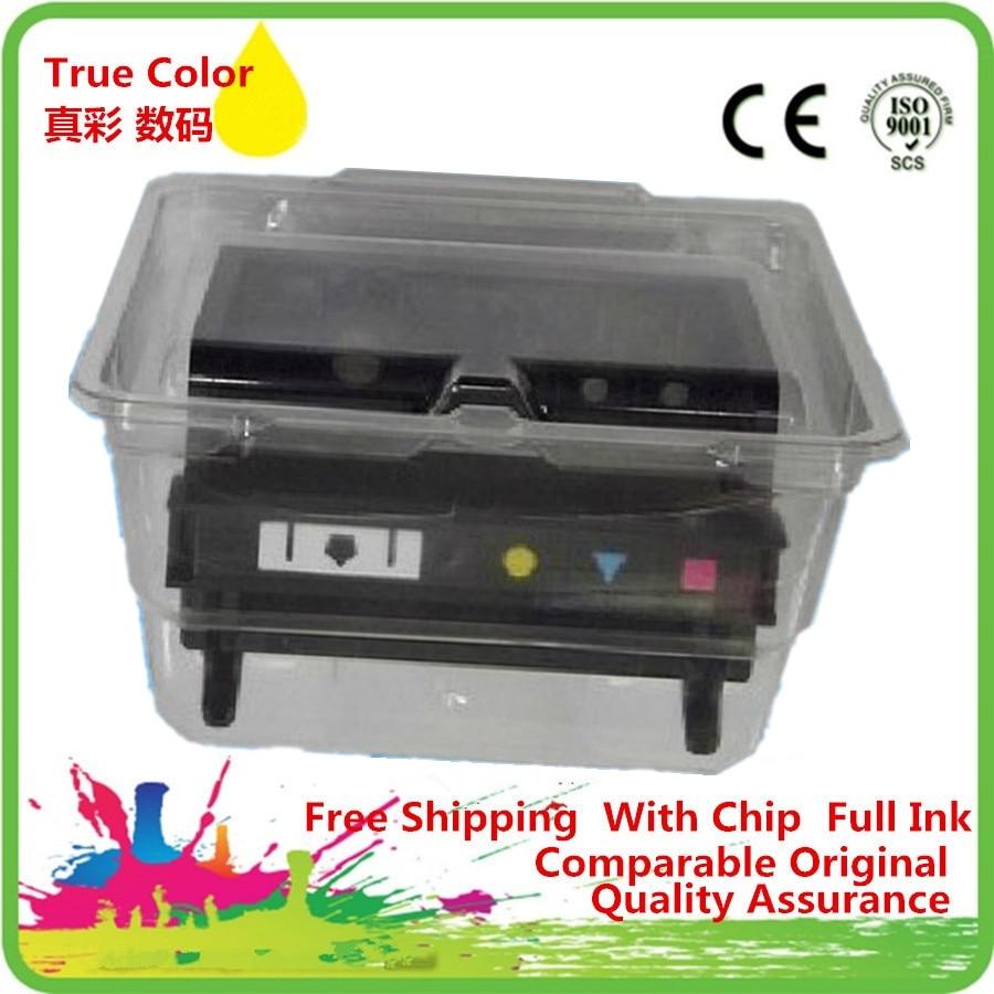 CN643A CD869-30001 CD868-30002 920 XL Printhead Print head Remanufactured For HP 920 178 PhotoSmart B210 B210a B210b B110b C410A original 862 4 color print head printhead for hp photosmart b110a b210a b310a b109a c410a c510a printer head