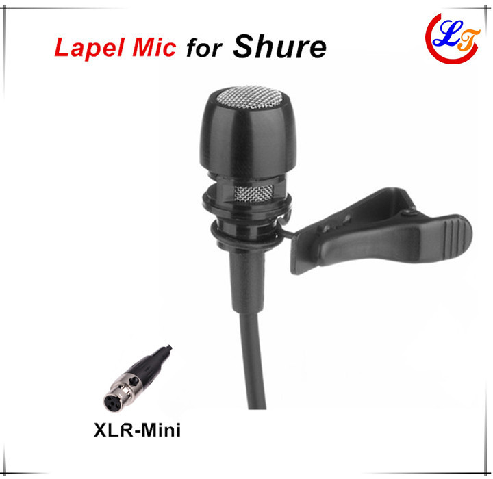 professional lapel violin condenser microphone music instrument professional lapel violin condenser microphone music instrument microfone phantom connector for shure wireless system xlr mini in microphones from consumer