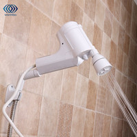 Electric Water Heater Instant Hot Water Faucet Bathroom Water heating Tankless Instantaneous 220V 3000W Household New