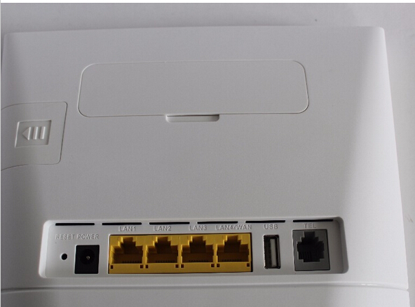 Sealed Unlocked Huawei CPE B315s-22 4G LTE FDD TDD 3G WIFI Wireless Router 150Mbps Voice Printer RJ11 RJ45 BroadbandPK B593s-22