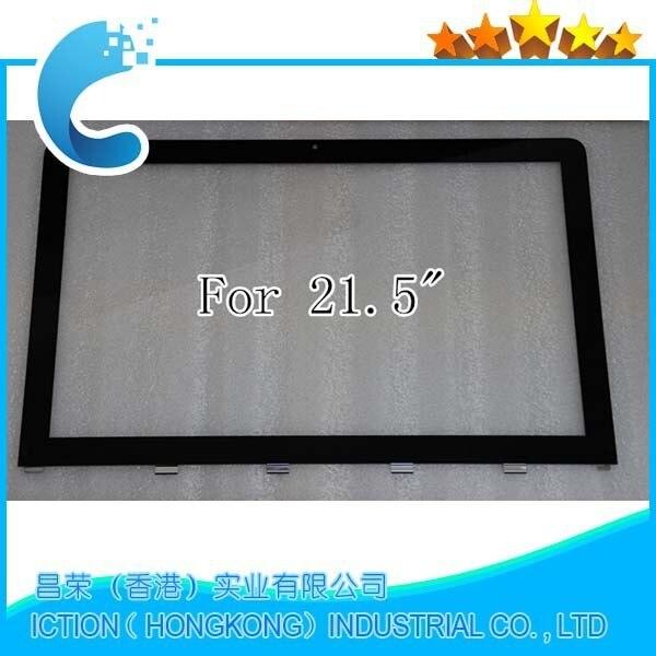 Nuevo Cristal LCD Para El IMAC 21.5 LCD Frontal de Vidrio A1311 MC508 MC509 MB413 2009-2010