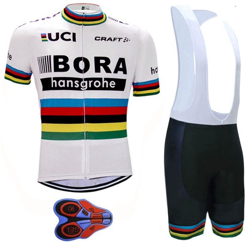 Men's Racing Bike Wear Pro Team Cycling Jersey 2017 100% Polyester Breathable MTB Bicycle Cycling Clothing Ropa Ciclismo BORA teleyi bike team racing cycling jersey spring long sleeve cycling clothing ropa ciclismo breathable bicycle clothes bike jersey