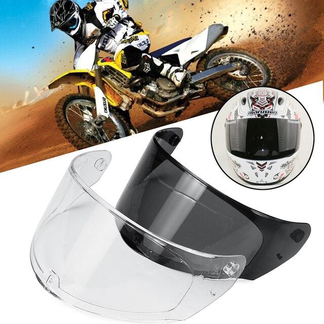 a4e7c24e for LS2 FF358 Full Face Motorcycle Helmet Visor Shield Lens Helmet  Windshield for LS2 FF328 FF320