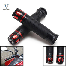 "7/8""22MM Motorcycle CNC Handle Grips Motorbike Handlebar Ends for Kawasaki zx1400 zx14r zzr1400 z1000 gtr 1400 gtr1400 concours"