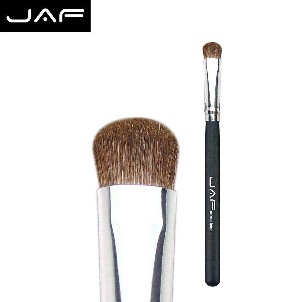 Weasel soft professional kabuki eyeshadow make up brush makeup brushes for women font b maquiagem b
