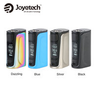 80W Joyetech EVic Primo Fit TC Box MOD with 2800mAh Battery & 0.96 Inch OLED Display Fit EXCEED Air Plus Tank Joyetech EVic Fit
