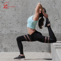 S-XL 3 Colors Women's Workout Leggings Fashion Adventure Time Net Yarn Leggins Active Breathable Slim Black Leggings Women