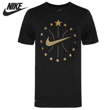Original New Arrival 2018 NIKE DRY TEE 16 STARS 75 Men\'s T-shirts short sleeve Sportswear - DISCOUNT ITEM  30% OFF Sports & Entertainment