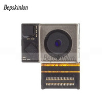 Bepskinlun Original Front Camera For Sony Xperia XA Ultra Front Facing Camera Module Replacement Part