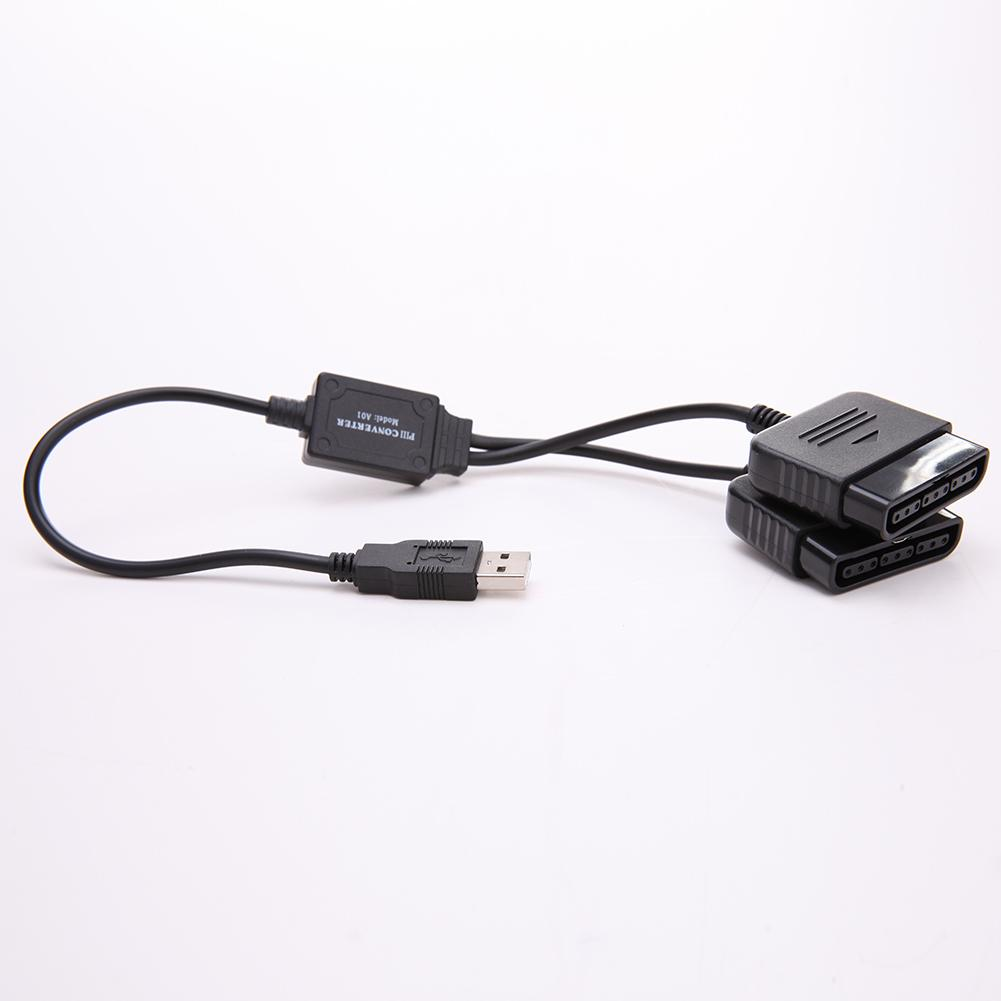 ps2 usb ports reviews online shopping ps2 usb ports reviews on usb ports ps1 ps2 to pc usb 2 0 controller adapter converter for sony ps2 wired controller high quality