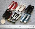 """1/6 scale figure doll male shoes for 12"""" Action figure doll accessories.not include doll and other accessories No1413"""