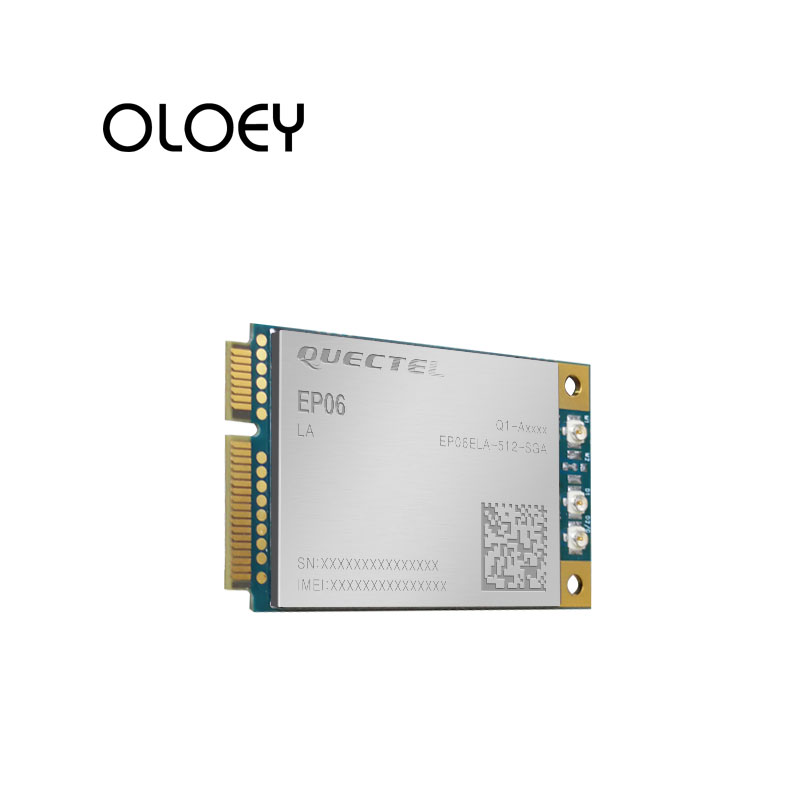 EP06 EP06-E Cat6 Lte Module, EP06ELA-512-SGA 100% brand new original