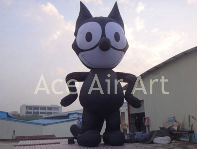 Aliexpresscom Comprar Gato negro de Halloween de dibujos