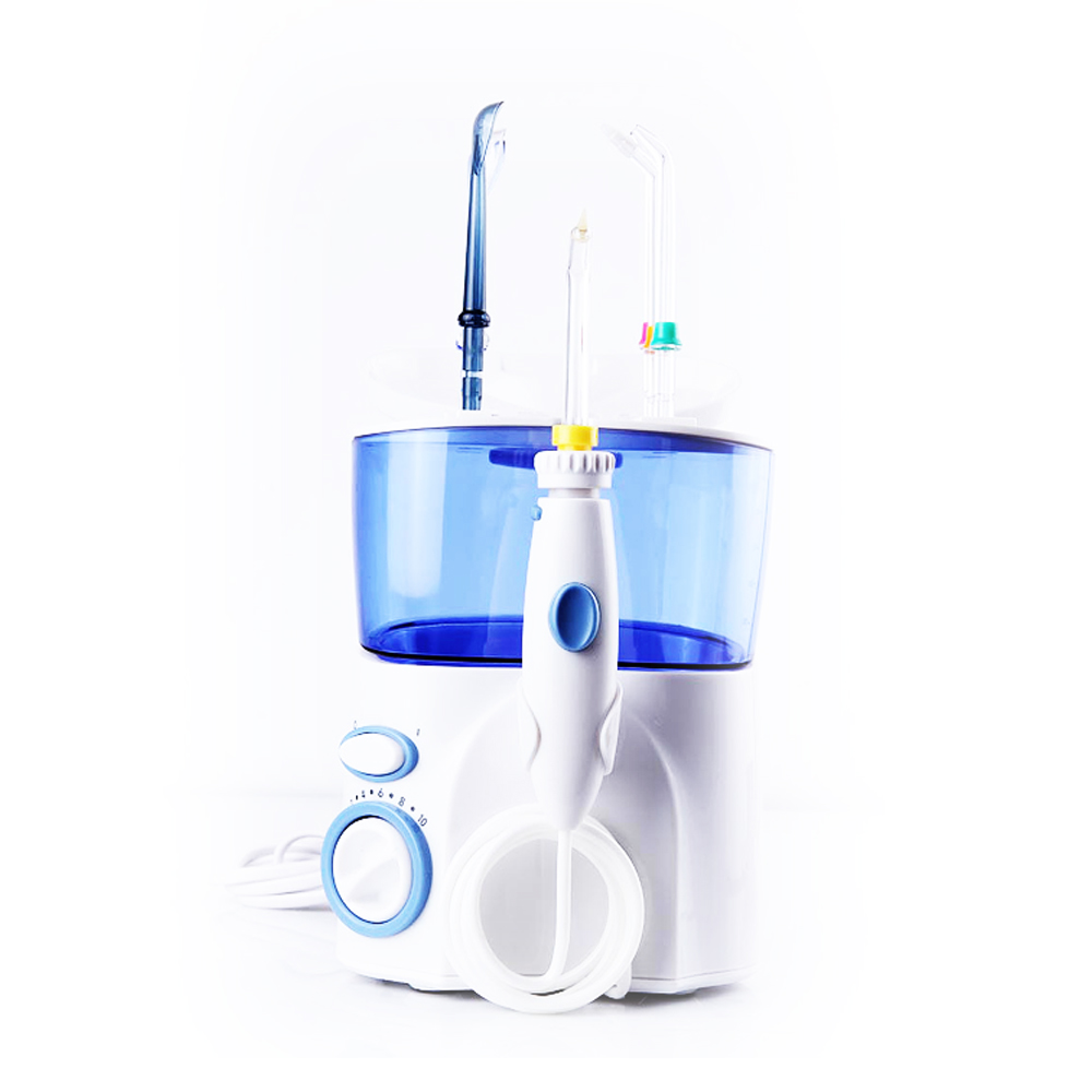 Rechareable&Portable Ultra Water Flosser&Oral irrigator for Home Faimiliy Oral Dental Healthy Care to Clean your Mouth or Teeth stretch your dog healthy