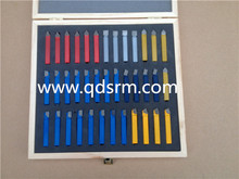 38 pcs Cutting tool set 8mm